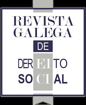 Revista Galega de Dereito Social